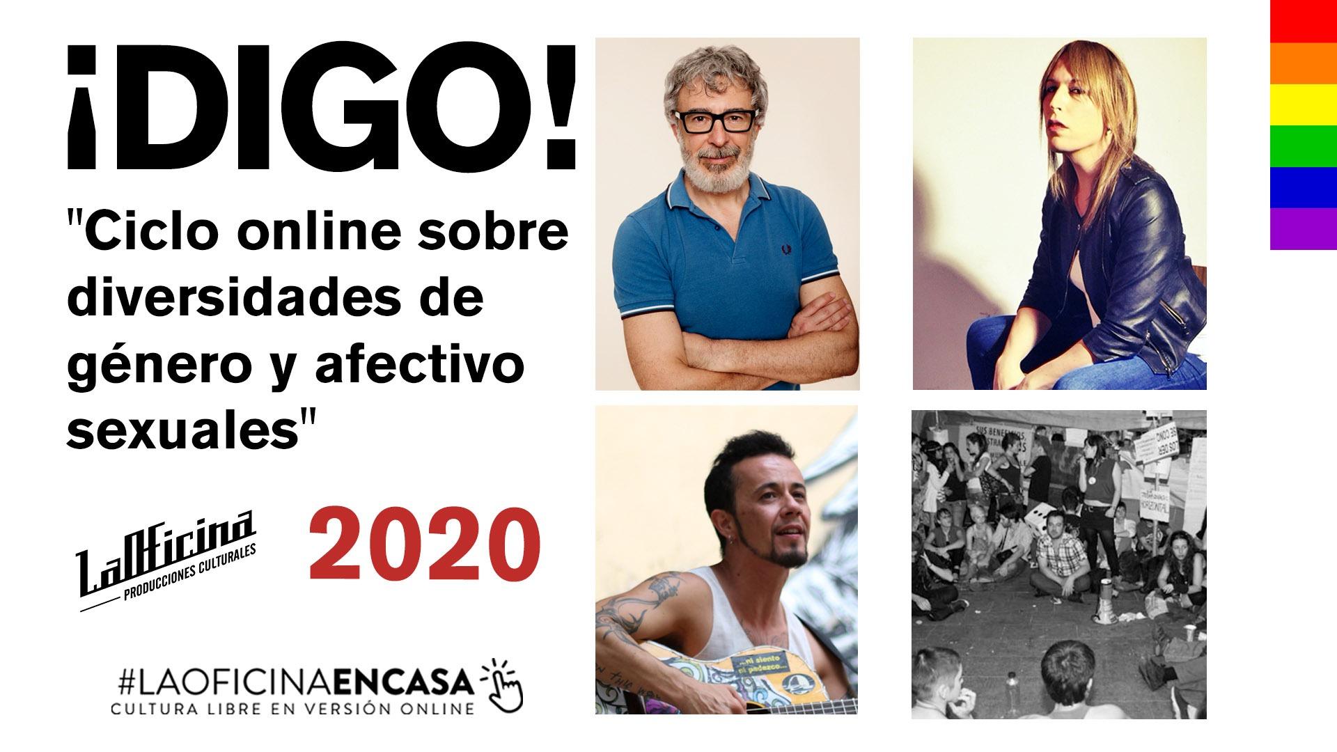 CRÓNICA ¡DIGO! 2020