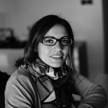 Montse Salaño